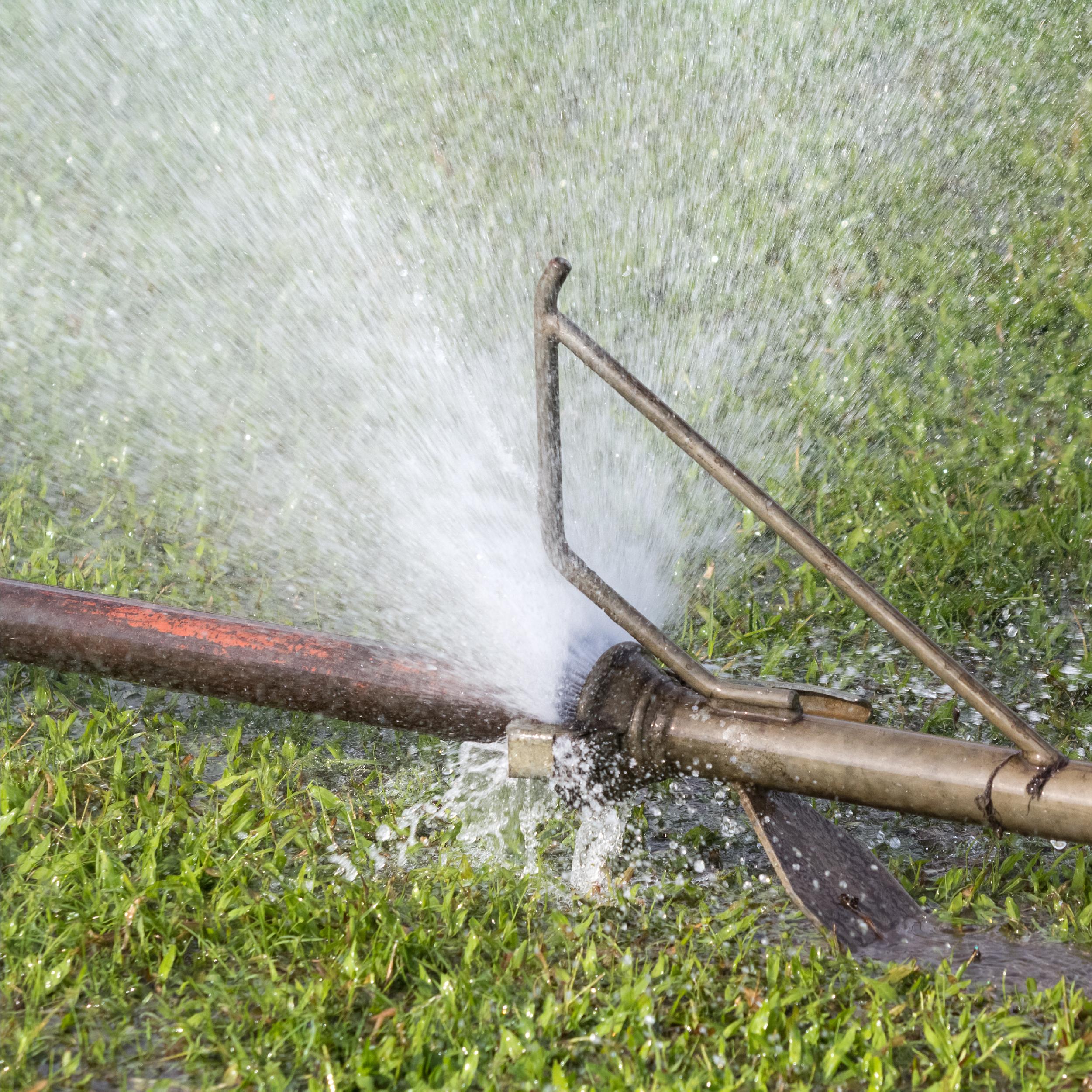 Leak Repair Problem