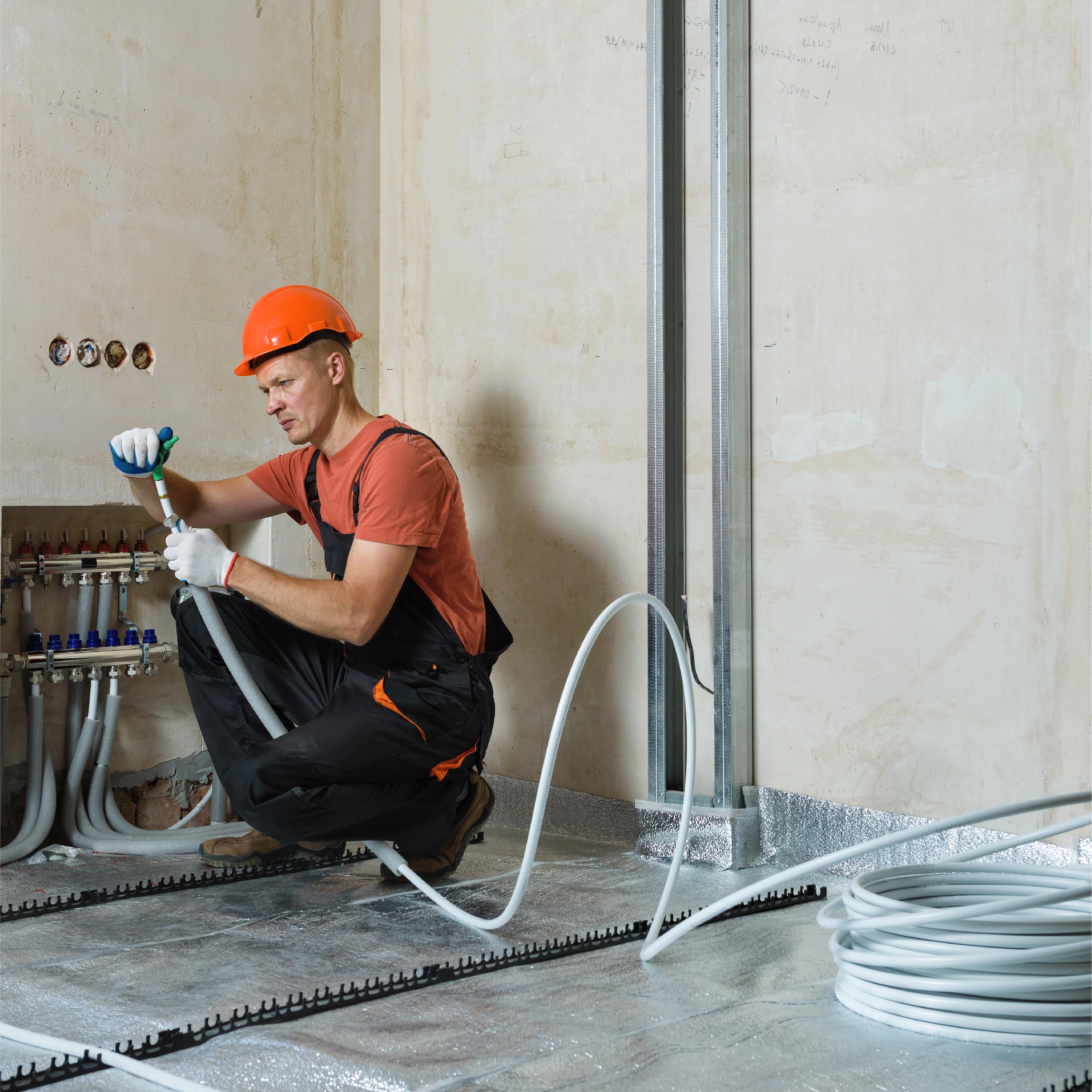 Pipe Repair and Replacement