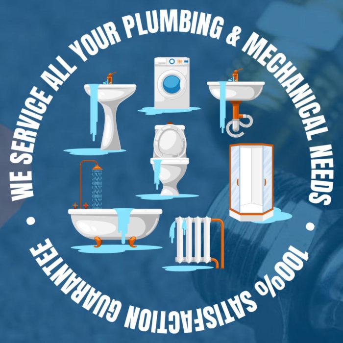 24 hour emergency plumbers in Chandler