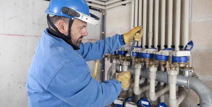 plumber in chandler AZ