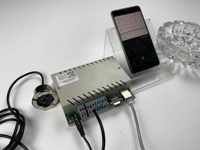 Water Leak Sensor Alarm Detector