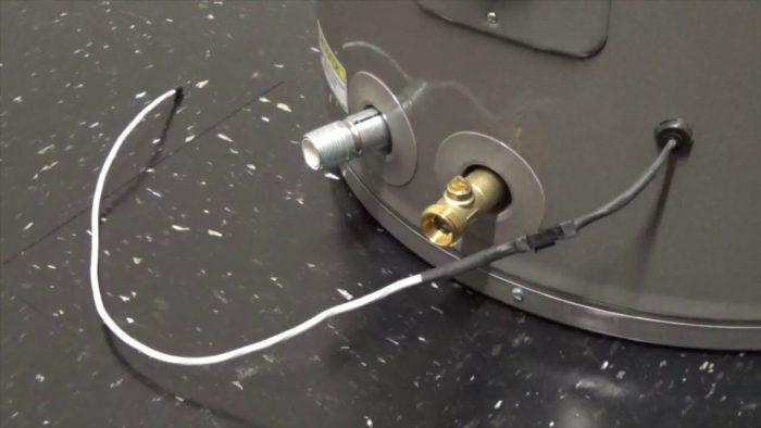 Water Sensor Detection Service