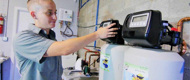 Water Softener Repair Services in Chandler